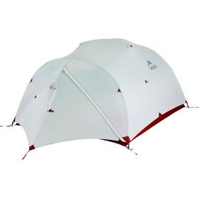 MSR Mutha Hubba NX -V6 Tent grey